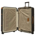 Luggage Brics Bellagio 2 BBG28305 82cm Spinner Olive_alt6