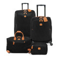 Luggage Bric's Life BLF00601 Washkit Black