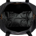 Casual Brics X Bags BXG40203 Small Holdall Black 101_alt4