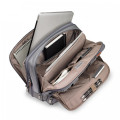 Bags Briggs & Riley Luggage At Work KB415X Small Expandable Briefcase Grey_alt3