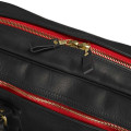 Bags Croots City Collection VL17 Traveller Bag Black_alt3