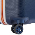 Luggage Delsey Roland-Garros 001672818 67cm Spinner Night Blue 02_alt4