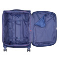 Luggage Delsey Montmartre Air 2.0 2352810 68cm Spinner Blue