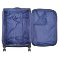 Luggage Delsey Montmartre Air 2.0 2352820 78cm Spinner Black_alt2
