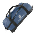 Eagle Creek No Matter What Flashpoint 20422 Extra Large Wheeled Folding Duffle Slate Blue_alt1