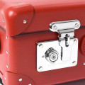 Luggage Globe-Trotter Original GTORGRR20TC 20 Inch Trolley Case Red_alt2