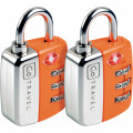 Accessories Travel Go Travel Locks 344 Twin Travel Sentry Assorted_alt2