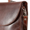"Bags Jekyll And Hide Oxford 3685OXTO 13"" Briefcase Tobacco_alt3"