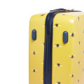 Luggage Joules Womens Hardside JLH0101-101 Large Trolley Spinner Bot Bee_alt4