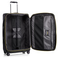 Luggage Kevlar Modulus KVS-5001 Large Spinner Black_alt5