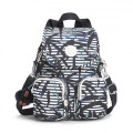 Casual Kipling Back To School K12887 Firefly Up Bamboo Stripes