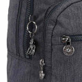 Bags Kipling Back To School K13920 Clas Seoul - Large Laptop Backpac Active Denim_alt4