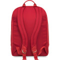 "Casual Knomo Mayfair Luxe 120-401 Beaux 14"" Backpack Chilli_alt9"