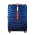 Luggage Samsonite Lite-Shock Sport 105269 81cm Spinner Blue Red 6836_alt2