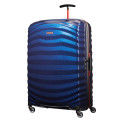 Luggage Samsonite Lite-Shock Sport 105269 81cm Spinner Silver Yellow