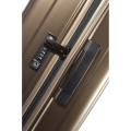 Luggage Samsonite Neo Pulse 65756 81cm Spinner Metallic Sand_alt3