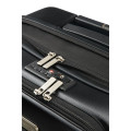 Luggage Samsonite Prodigy 74771 55cm Expanding Spinner Black