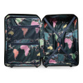 Luggage Ted Baker Flying Colours TBU0401-005 Large Trolley Spinner Frost Grey_alt1