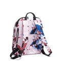 Casual Tumi Voyageur 125050 Hartford Backpack Floral Tapestry 0503_alt3