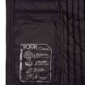 Accessories Tumi Outerwear 15764X LARGE Mens Crossover Hooded Pax Jacket X Large Black_alt3