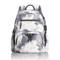Casual Tumi Voyageur 196300 Carson Backpack Camo Floral