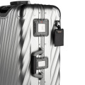 Luggage Tumi 19 Degree Aluminium 36869 Extended Trip Packing Case Silver_alt4