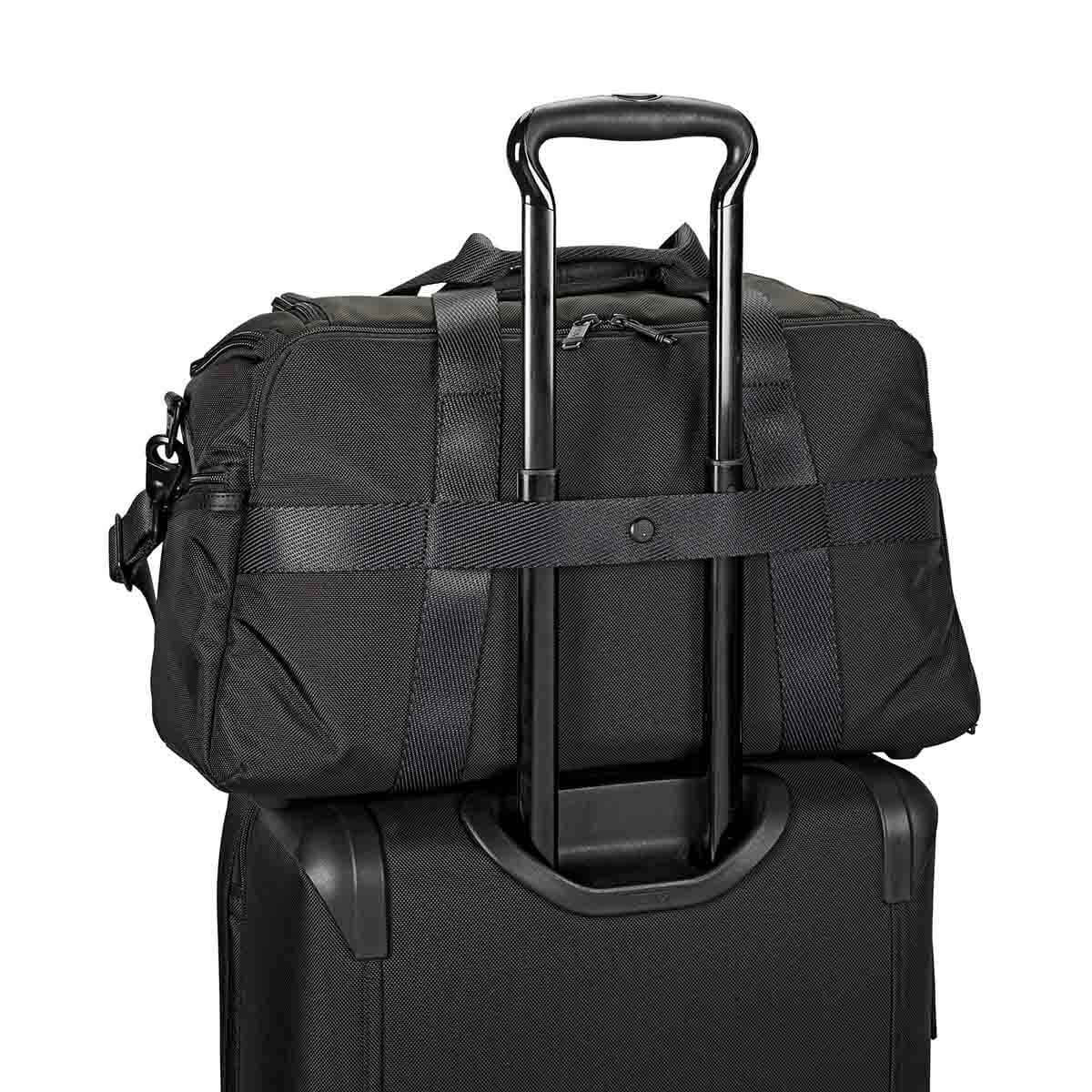 864d2a9767 Tumi - Alpha Bravo Day Bags - Mccoy Gym Bag - Caseluggage.com