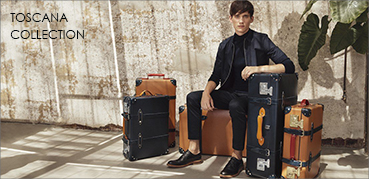 Globe-Trotter Toscana Collection