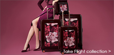 Ted Baker Take Flight