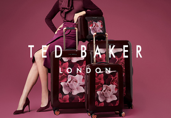 Ted Baker Discount Image