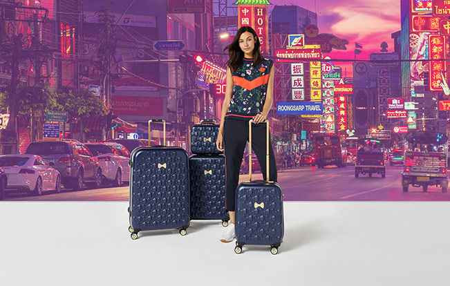 classic shoes classic shoes on sale Ted Baker Luggage & Suitcases | UK Sale | 10% OFF First Order