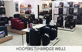 Hoopers Tunbridge Wells